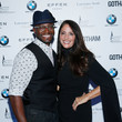 Lynn Scotti Kassar Gotham Men's Issue Celebration at BMW of Manhattan Showroom