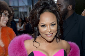 Lynn Whitfield 48th NAACP Image Awards -  Red Carpet