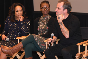 Lynn Whitfield 'Greenleaf' Season 2 Press Luncheon