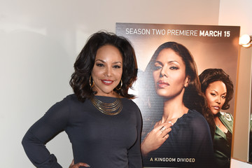 Lynn Whitfield SCAD Presents aTVfest 2017 - 'Greenleaf'