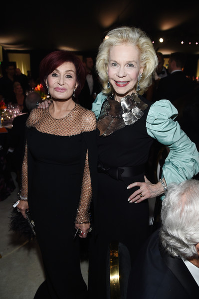 28th Annual Elton John AIDS Foundation Academy Awards Viewing Party Sponsored By IMDb, Neuro Drinks And Walmart - Inside