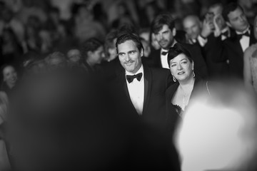Lynne Ramsay 'You Were Never Really Here' Red Carpet Arrivals - The 70th Annual Cannes Film Festival