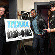 Lyriq Bent 18th Annual International Beverly Hills Film Festival - 'Benjamin' Premiere - After Party