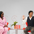M. Night Shyamalan 13th Annual ADCOLOR Conference And Awards - Conference