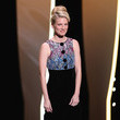 Mélanie Laurent Closing Ceremony - The 74th Annual Cannes Film Festival