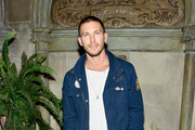 Adam Senn attends MAOR Private Dinner at Chateau Marmont on June 6, 2018 in Los Angeles, California.