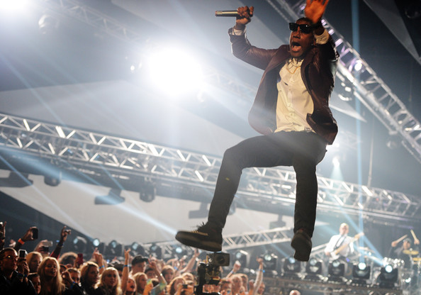 MOBO Awards - Exclusive Show