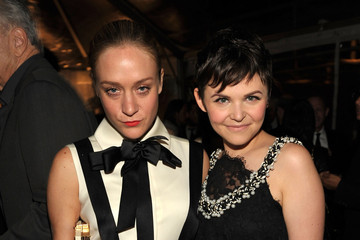 """Ginnifer Goodwin MOCA's Annual Gala """"The Artist's Museum Happening"""" - Cocktail Reception"""