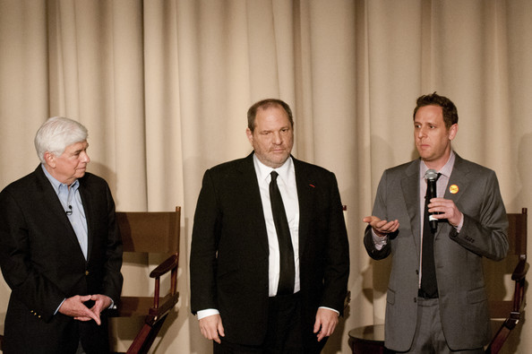 """MPAA In Washington DC Hosts Screening Of The Weinstein Company's """"Bully"""" With Panel Discussion"""