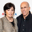 Jeffrey Katzenberg and Marilyn Katzenberg Photos