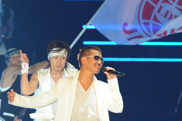 Exile MTV Video Music Aid Japan - Show