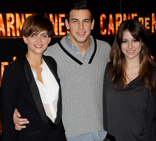 'Carne de Neon' Photocall in Madrid
