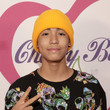 Maceo Sicam Alexander James Rodriguez 'Cherry Bomb' Music Video Release Party