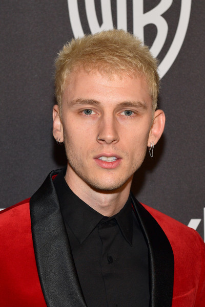 Machine Gun Kelly Photos Photos The 2019 Instyle And Warner Bros