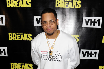 Mack Wilds VH1s 'The Breaks' Series Premiere Event