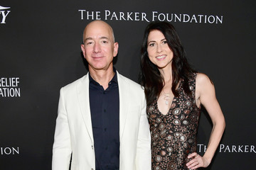 Mackenzie Bezos 7th Annual Sean Penn & Friends HAITI RISING Gala Benefiting J/P Haitian Relief Organization - Red Carpet