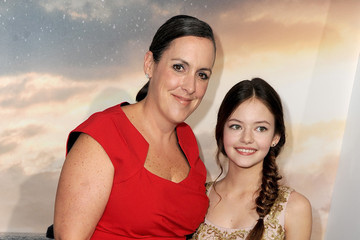 Mackenzie Foy 'Interstellar' Premieres in Hollywood — Part 2