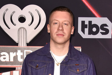 Macklemore 2017 iHeartRadio Music Awards - Arrivals