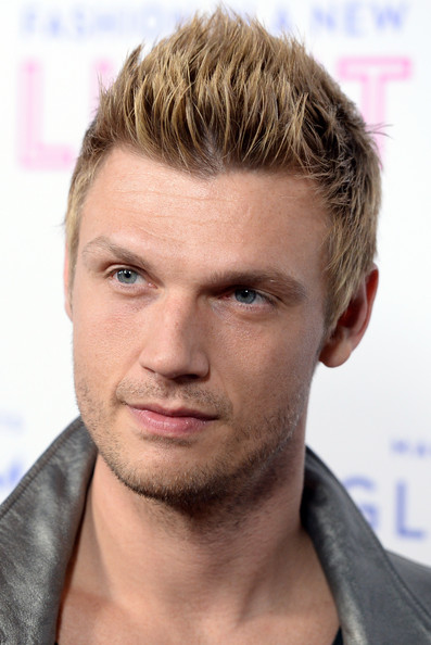 nick carter gallery