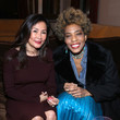 Macy Gray ChefDance Storytellers Dinner Series Featuring Macy Gray