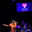 Macy Gray MusiCares MAP Fund Benefit Concert