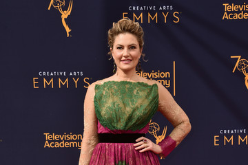 Madchen Amick 2018 Creative Arts Emmy Awards - Day 1 - Arrivals