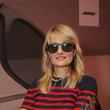 Madchen Amick HBO LUXURY LOUNGE Presented By Obliphica Professional - Day 2