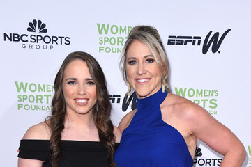 Maddie Rooney The Women's Sports Foundation's 39th Annual Salute To Women In Sports Awards Gala  - Arrivals