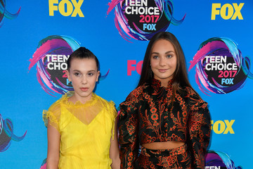 Maddie Ziegler Teen Choice Awards 2017 - Arrivals