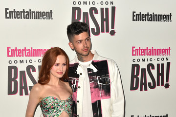 Madelaine Petsch Entertainment Weekly Comic-Con Celebration - Arrivals