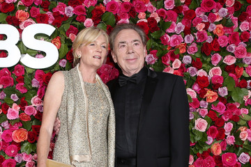 Madeleine Gurdon 2018 Tony Awards - Red Carpet