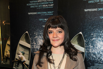 "Madeleine Martin Premiere of Overture Films' ""Jack Goes Boating"" - Arrivals"