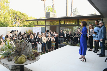 Madeline Brewer Amanda Brugel 'Hope Lives in Every Name,' A Celebration With Equality Now And Hulu's 'The Handmaid's Tale' Hosted By Heather Pulier