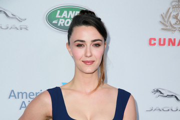 Madeline Zima 2018 British Academy Britannia Awards Presented By Jaguar Land Rover And American Airlines - Arrivals