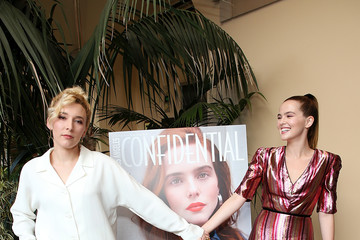 Madelyn Deutch Los Angeles Confidential Celebrates its May/June Issue with Cover Star Zoey Deutch