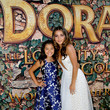 Madelyn Miranda 'Dora And The Lost City Of Gold' World Premiere In Los Angeles