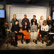 Madisen Beaty Stella Artois & Deadline Sundance Series At Stella's Film Lounge: A Live Q&A With The Director And Cast Of 'To The Stars'