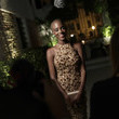 Madisin Rian Celebration Of Women In Cinema Gala Hosted By The Red Sea Film Festival - The 78th Venice International Film Festival
