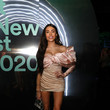 """Madison Beer Spotify Hosts """"Best New Artist"""" Party At The Lot Studios - Inside"""