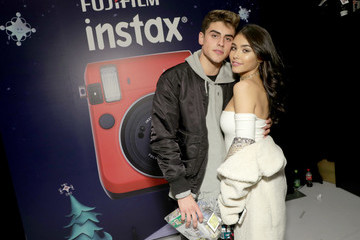 Madison Beer Z100's Artist Gift Lounge 2016 - GIFTING LOUNGE