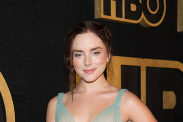 Madison Davenport HBO's Post Emmy Awards Reception - Red Carpet