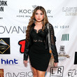 Madison DiMaio Society Fashion Week Presents The House Of Barretti Designer Teen Afterparty At NYFW