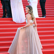 """Madison Headrick """"Aline, The Voice Of Love"""" Red Carpet - The 74th Annual Cannes Film Festival"""