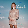 Madison Iseman CLOUDS World Premiere At Disney+ Drive-In Festival