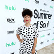 Madison McFerrin Cinespia Special Screening Of Fox Searchlight And Hulu's