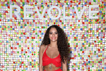 Madison Pettis #REVOLVEfestival Day 1