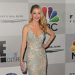 Madison Walls Stars at the NBC Universal's Golden Globes Afterparty