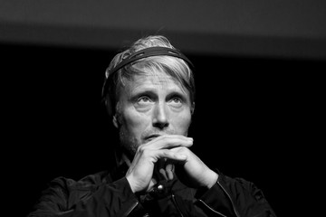 Mads Mikkelsen European Best Pictures Of The Day - October 20