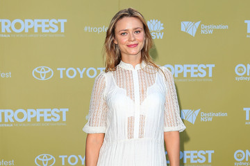 Maeve Dermody Tropfest 2013 - Arrivals And Awards