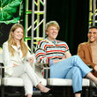 Maeve Press 2020 Winter TCA Tour - Day 11